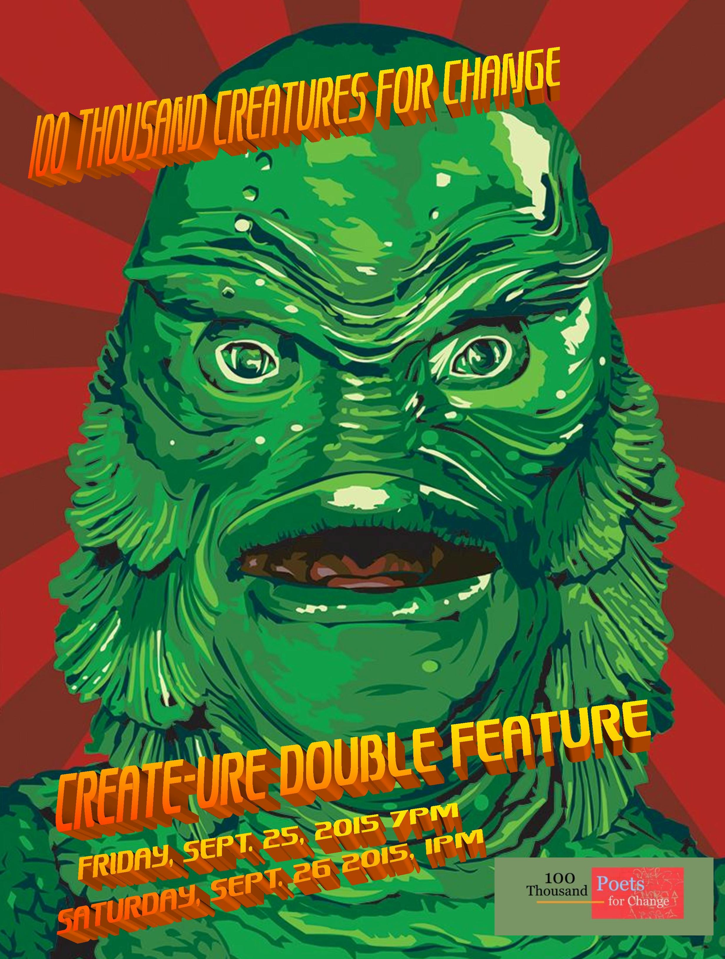 creature double feature
